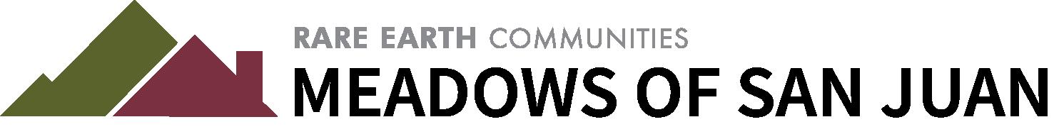 Meadows Of San Juan Logo